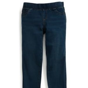 Nordstrom Tractr Girls Pull on Jeggings -Sz 16 NWT